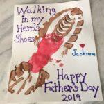 Okul Öncesi Babalar Günü Etkinlikleri 4