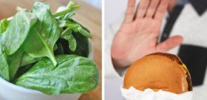 Sürekli Aç Olanların İştahını Azaltacak 13 Yiyecek