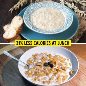 Sürekli Aç Olanların İştahını Azaltacak 13 Yiyecek 5