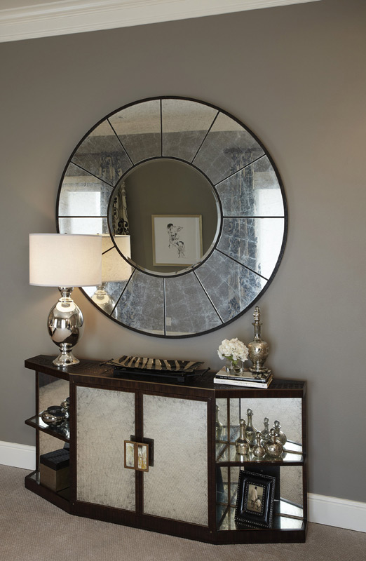 Yatak Odalarına Özel Dekoratif Ayna Modelleri 3