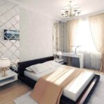 Yatak Odalarına Özel Dekoratif Ayna Modelleri 12