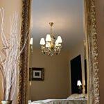 Yatak Odalarına Özel Dekoratif Ayna Modelleri 13