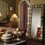 Yatak Odalarına Özel Dekoratif Ayna Modelleri 14