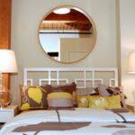 Yatak Odalarına Özel Dekoratif Ayna Modelleri 18