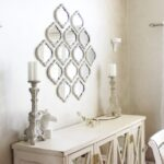 Yatak Odalarına Özel Dekoratif Ayna Modelleri 21