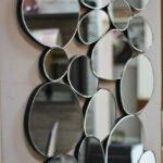 Yatak Odalarına Özel Dekoratif Ayna Modelleri 4