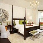 Yatak Odalarına Özel Dekoratif Ayna Modelleri 26