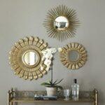 Yatak Odalarına Özel Dekoratif Ayna Modelleri 6