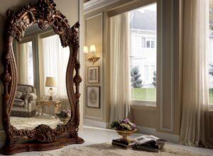 Yatak Odalarına Özel Dekoratif Ayna Modelleri 10
