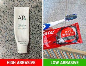 Dişlerinizi Çok Sert Fırçaladığınızı Gösteren 4 İşaret 1