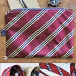 Eski Kravattan Çanta Nasıl Dikilir? 10