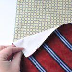 Eski Kravattan Çanta Nasıl Dikilir? 14