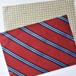 Eski Kravattan Çanta Nasıl Dikilir? 15