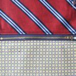 Eski Kravattan Çanta Nasıl Dikilir? 17