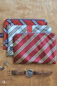Eski Kravattan Çanta Nasıl Dikilir? 1
