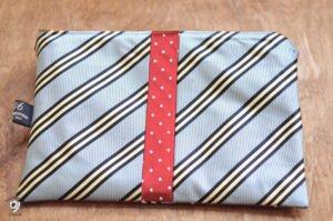 Eski Kravattan Çanta Nasıl Dikilir? 8