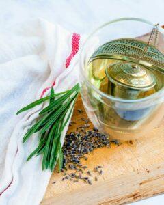 Lavanta Çayı Nasıl Yapılır?