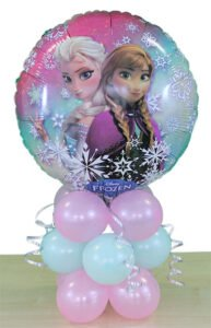10 Adımda Evde Balonla Süsleme