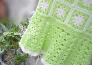 Bebek Jile Elbise Modelleri Anlatımlı 3