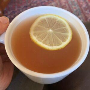 Boğaz Ağrısına İlaç Gibi Gelen 5 Bitki Çayı 1