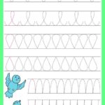 Çizgi Çalışması Etkinlikleri Okul Öncesi 60
