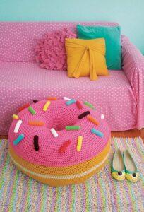 Dekoratif Çocuk Yastıkları 2