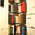 İlham Veren Kitaplık Dekorasyon Fikirleri 11