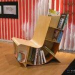 İlham Veren Kitaplık Dekorasyon Fikirleri 5