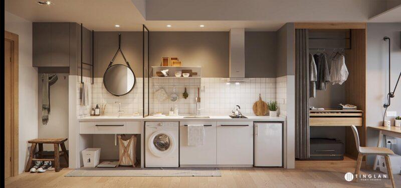Mutfak İçin Yaratıcı Dekorasyon Önerileri 10