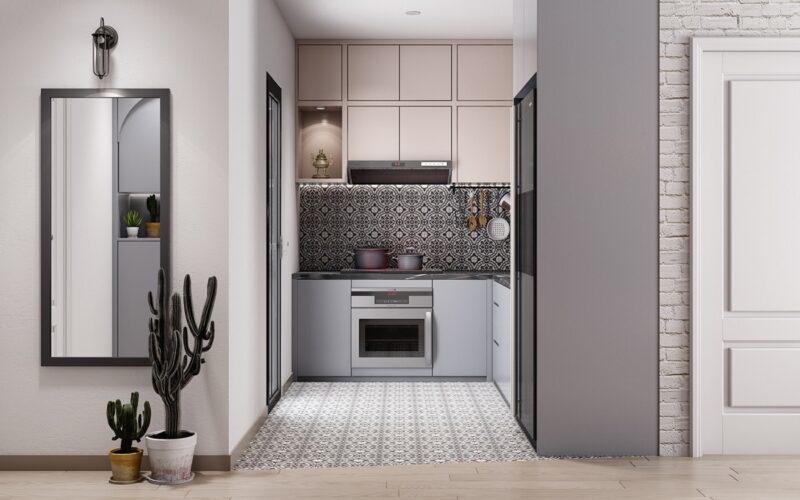 Mutfak İçin Yaratıcı Dekorasyon Önerileri 11