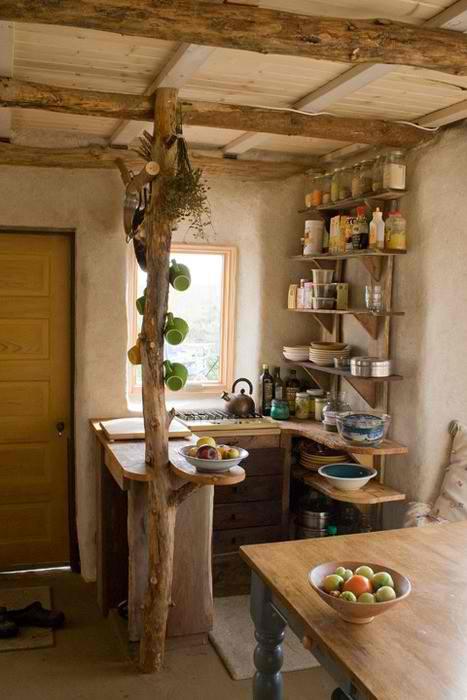 Mutfak İçin Yaratıcı Dekorasyon Önerileri 12