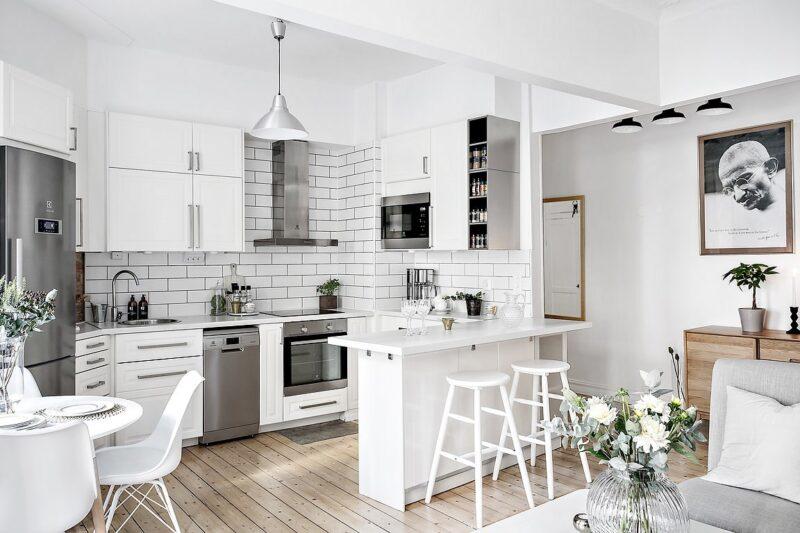 Mutfak İçin Yaratıcı Dekorasyon Önerileri 16