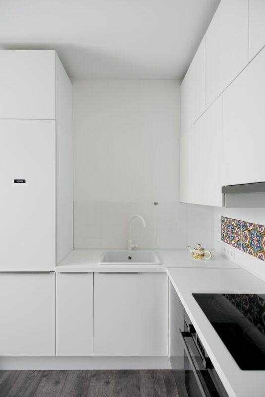 Mutfak İçin Yaratıcı Dekorasyon Önerileri 17