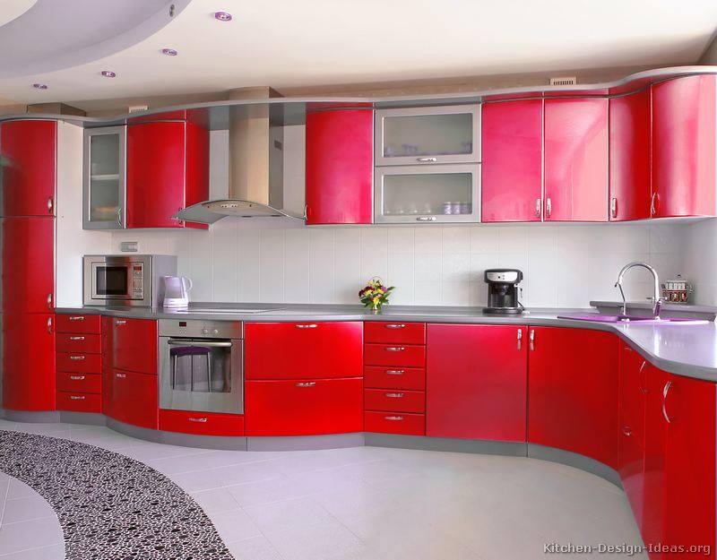 Mutfak İçin Yaratıcı Dekorasyon Önerileri 1