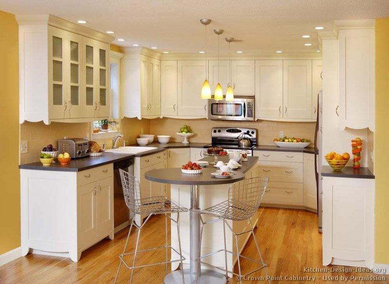 Mutfak İçin Yaratıcı Dekorasyon Önerileri 2