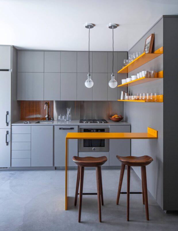 Mutfak İçin Yaratıcı Dekorasyon Önerileri 6