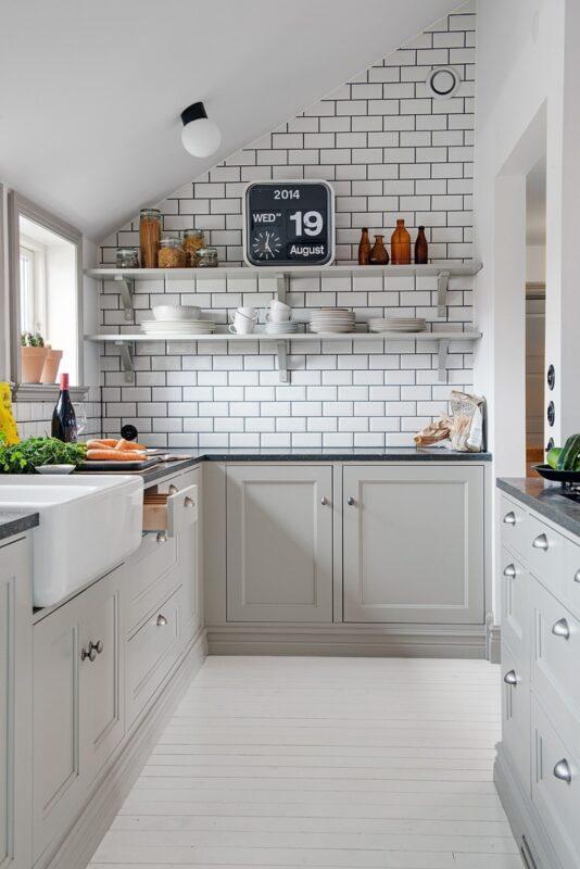 Mutfak İçin Yaratıcı Dekorasyon Önerileri 7