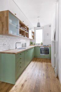 Mutfaklara Canlılık ve Renk Katacak Dekorasyon Fikirleri
