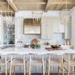 Mutfaklara Canlılık ve Renk Katacak Dekorasyon Fikirleri 3