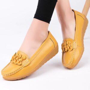 Topuklu Ayakkabı Giymemek İçin 10 Neden 3