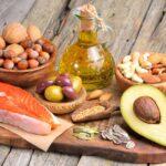 Yağ Yakıcı ve Metabolizma Hızlandırıcı Yiyecekler