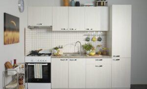 Mutfaklarda Fonksiyonel Bir Alan Oluşturmak İsteyenler İçin Mutfak Dolabı Modelleri 1