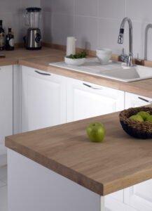 Mutfaklarda Fonksiyonel Bir Alan Oluşturmak İsteyenler İçin Mutfak Dolabı Modelleri 2