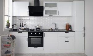 Mutfaklarda Fonksiyonel Bir Alan Oluşturmak İsteyenler İçin Mutfak Dolabı Modelleri