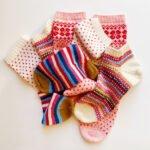 Örgü Çorap Modelleri ve Yapılışı 2