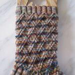 Örgü Çorap Modelleri ve Yapılışı 4